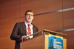 218_EHS_2016 (Intercongress GmbH) Tags: kongressorganisationintercongress kongress hfte hip european society professor werner siebert mnchen munich icm september