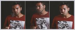 Roberto Mazzeo (Marco Scorza) Tags: artista bellezza bellezze foto fotografia fotografo girl marco marcoscorza moda nard people photo photograper photography portrait pretty ragazza ritratto salentine salento sguardi sguardo viso volto wild wonderful persone scorza roberto mazzeo attore actor civitavecchia chiaroscuro studio fotografico softbox via fiume sfondo nero bianco e monocromo surreale
