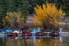Pyramid Lake - Jasper (robertopastor) Tags: américa canada canadianrockiesmountain canadá fuji montañasrocosas robertopastor viaje xt1 xf100400 jasper pyramid lake