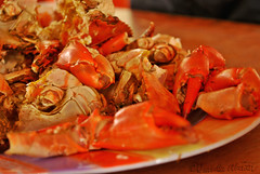 Crabs (Bella Abelita) Tags: food philippines seafood masbate