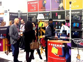2013 International CES in Las Vegas