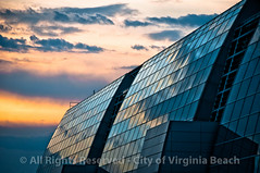 vbcc (VB City Photographs) Tags: usa virginia conventioncenter eveningsky virginiabeach vbcc exif:iso_speed=200 exif:focal_length=120mm geo:state=virginia geo:city=virginiabeach camera:make=nikoncorporation exif:make=nikoncorporation geo:countrys=usa exif:lens=1802000mmf3556 camera:model=nikond300s exif:model=nikond300s exif:aperture=80