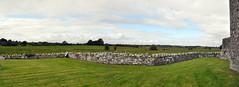 Clontuskert, Connemara, Galway (Erik's pictures) Tags: ireland galway abbey churches connemara connaught clontuskert