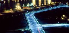 Light track (GMilo) Tags: fuji taiwan kaohsiung chamonix 612 dayi rxp400 045n2