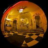 Entrance Lobby, Playhouse Theatre London (davidkhardman) Tags: london theatre interior rps northumberlandavenue playhousetheatre canonef815mmf4lusm l1853