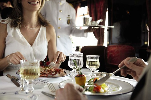 Venice-Simplon-Orient Express - Luxury Train Club