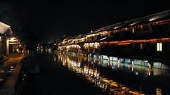 Wuzhen (2) (evan.chakroff) Tags: china canal wuzhen canaltown evanchakroff chakroff