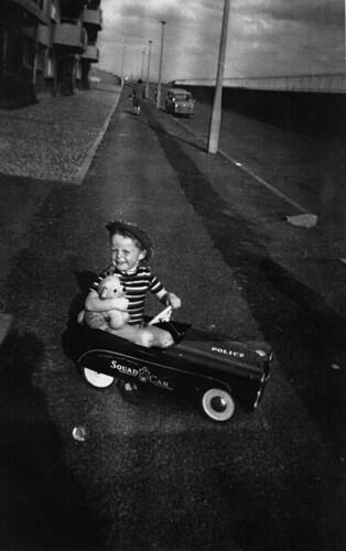 Alistair McKever 1963
