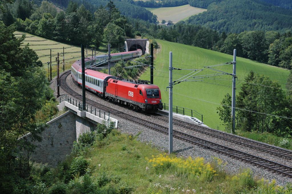 ゼメリング鉄道の画像 p1_16