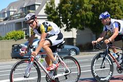 Coast to Coast 2013 003 (KiwiMunted) Tags: christchurch cycling saturday competitor coasttocoast broughamst 2013