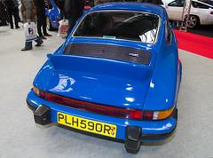 1976 Porsche 911 (Graham Woodward) Tags: 911 porsche speedster sportscars porsche911 carerra porsche356 germancars ferdinandporsche pentaxk5 necclassiccarshowbirmingham2012 boxercars