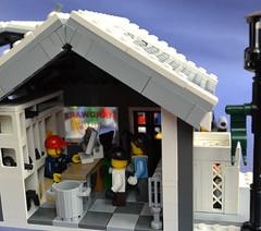 interior left (.) Tags: christmas winter holiday snow ice yard village lego chanukah cage tools lamppost technic radiator lumber propane hanukkah menorah hanukkiah harware shelfs