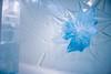 Ice Hotel (Minna Verde) Tags: blue winter sky people white snow cold art ice architecture hotel design dragon sweden kiruna carvings icehotel jukkasjärvi northcountry ishotellet ishotell