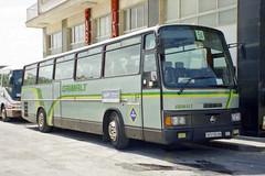 Grimalt PM-5192-AH, Pegaso 5036S in Inca (majorcatransport) Tags: inca pegaso beulas majorcabus autocaresgrimalt