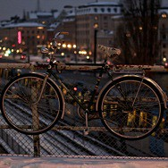 View Stockholm Winter – 12 →