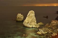 A Talis Menorca (50josep) Tags: beach canon playa nocturna invierno menorca canon40d 50josep geomenorca geomenorcaonlythebest