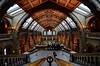 NHM - Top Floor (Paulo N. Silva) Tags: uk thenaturalhistorymuseumlondon
