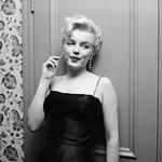 Marilyn Monroe en 1956 thumbnail