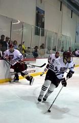 DSC_8743 (Adventurer Dustin Holmes) Tags: sports hockey sport icehockey msu div2 collegehockey haca eishockey icebears hoki missouristateuniversity divisionii division2  divii  hokej 2013  hokejs hquei jgkorong hochei hokk    mediacomicepark ledoritulys hoci 02022013 020213 february22013