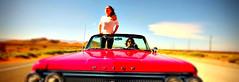Escape (Pennan_Brae) Tags: california classiccar musicvideo buickskylark pennanbrae thephotographyblog