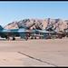 Aggressor F-16s
