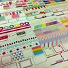 drawing market sticker (♥ A.S.P.A.R.I.N.A ♥) Tags: stickers stationeries