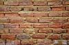 Brick wall, Matiari (Ameer Hamza) Tags: pakistan red bricks pakistani sind sindh ppa pakistaniat matiari matyari gettyimagesmiddleeast barebricksconstruction
