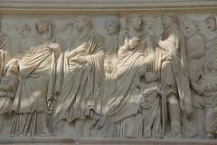 Ara Pacis, Roma (twiga_swala) Tags: sculpture roma monument peace roman paz altar mausoleum ara attractions funerary augusto mausoleo pacis augustea