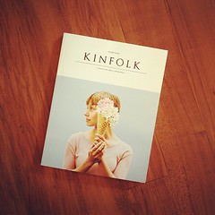 kinfolk 7 (the little drm store) Tags: 7 kinfolkmagazine