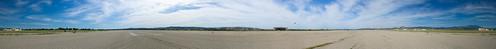 El Toro Runway 360 Pano