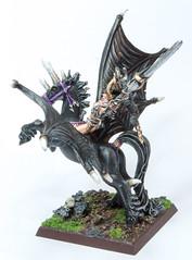 Morathi_0012 (Scotty´s Art Studio) Tags: fantasy warhammer gw gamesworkshop darkelves dunkelelfen