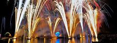 Epcot (wdwSteve) Tags: epcot nikon fireworks disneyworld f28 d90 1750mm