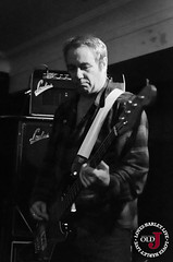 Il Sogno Del Marinaio ft Mike Watt at The Harley, 07.03.13 (HarleyLive) Tags: music punk live livemusic gigs minutemen firehose postrock mikewatt