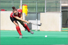 2 Womens 1 v 2 Redbacks (55) (Chris J. Bartle) Tags: womens rockingham 1s redbacks 2s
