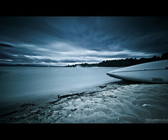 # (nienaserio) Tags: lake water canon landscape photography eos photo long exposure waterfront five 110 sigma nd pixels 1020 woda coluds 2012 filtered 500d jezioro nysa 2013 550d t2i nyskie cocin t1i nienaserio fivepixelspl