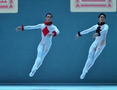 Cards - Erico Montes, Benjamin Ella (DanceTabs) Tags: ballet dance royaloperahouse aliceinwonderland roh royalballet