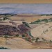 ViewOfJerusalem,FromTheSouthSunset-May1985-28x44