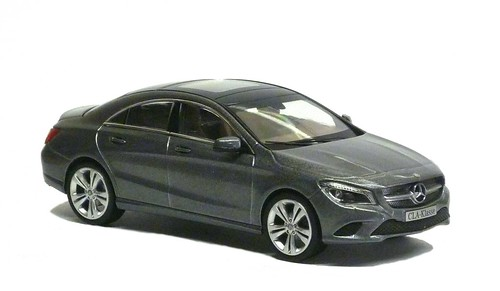Norev Mercedes CLA