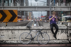 18  (Explored) (Wen Cheng Liu) Tags: bike bicycle taiwan chrome fixie fixedgear taipei a2 trackbike ftc nabiis nabiisa2