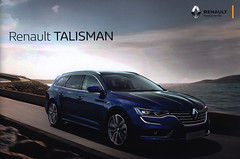Renault Talisman; 2015_1 (World Travel Library) Tags: renault talisman 2015 blue combi estate car brochures sales literature auto worldcars world travel library center worldtravellib automobil papers prospekt catalogue katalog vehicle transport wheels makes model automobile automotive motor motoring drive wagen photos photo photograph picture image collectible collectors ads fahrzeug frontcover cars   documents dokument   broschyr  esite   catlogo folheto folleto   ti liu bror