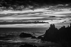 Sonnenuntergang auf La Palma (Thomas*D.) Tags: losllanos canarias spanien es lapalma silverefexpro sonnenuntergang sunset eos