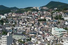 A hill view of Nagasaki (White_Dragon_09) Tags: bauschlomb baltar 7523