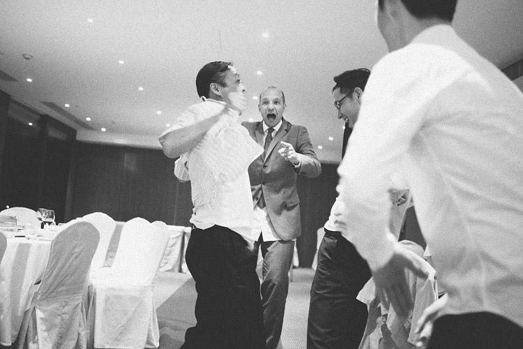 婚禮攝影-繼續跳舞