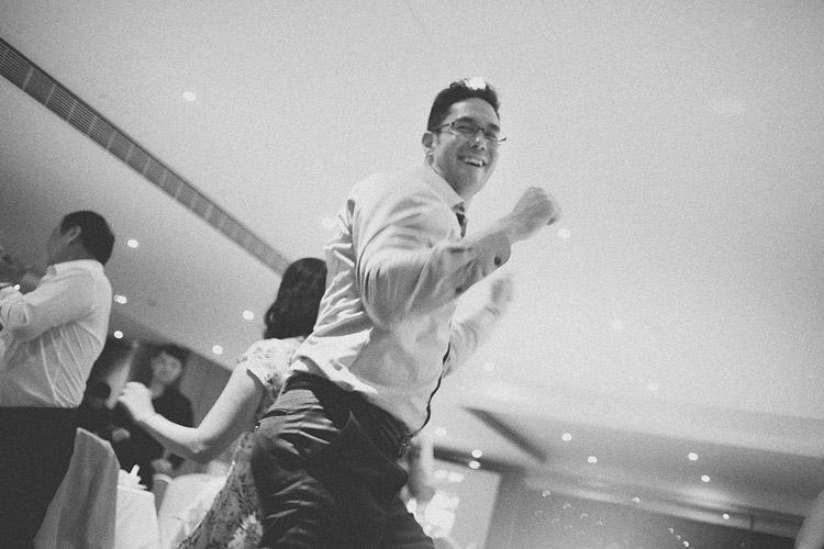婚禮攝影-跳舞