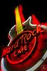 Hard Rock CAFE. (Akira.Tagawa_JPN)) Tags: hard rock cafe roppongi tokyo japan lensbaby sweet35 hardrockcafe ハードロックカフェ ハード ロック カフェ 六本木 夜 night gibson ギブソン ギター ネオン guiter neon