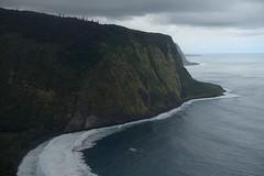 Waipio Bay (Sean Munson) Tags: hawaii bigisland ocean pacific pacificocean waipiobay waipiovalley waipio