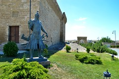 QALA Archelogical Museum Complex (Azerbaijan) (Daviaz12) Tags: azerbaijan absheron baky qala