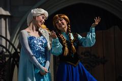 DSC_0250 (photosbyjenna) Tags: disney disneyworld world wdw waltdisneyworld magic kingdom magickingdom tangled frozen anna elsa mickey mickeymouse minnie donald goofy rapunzel flynn