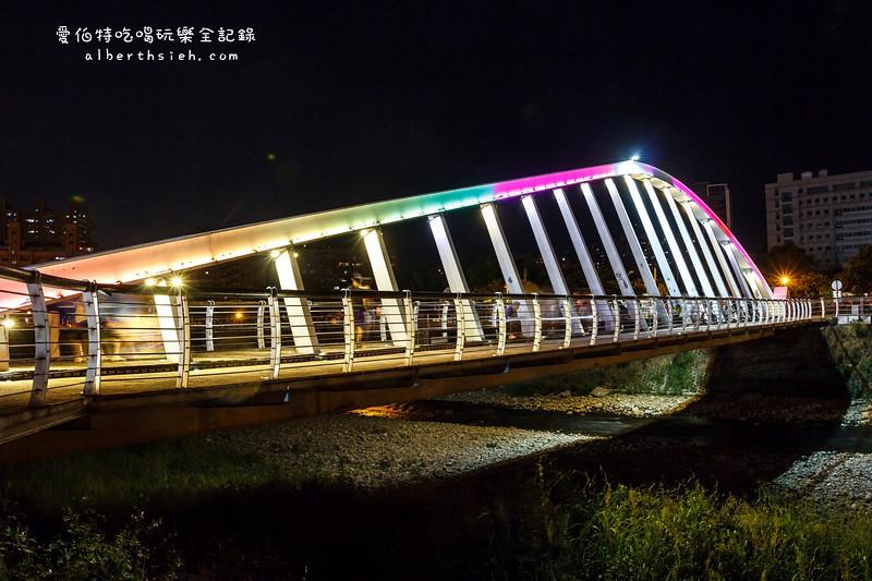 桃園青溪橋