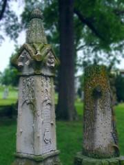 Union Cemetery (Jayne Reed--trouble uploading!) Tags: graveyard unioncemeterykansascitymo kansascity
